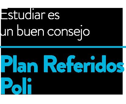 Plan Referidos Poli
